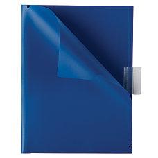 Wilson Jones Professional Metallic Filer Sleeve