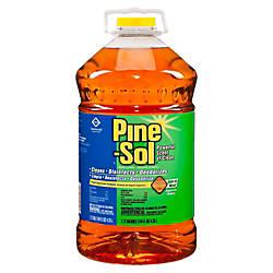 Pine Sol Original Cleaner 144 Oz