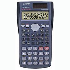 Casio FX 300MS Plus Scientific Calculator