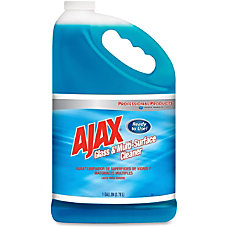 AJAX GlassMultisurface Cleaners Liquid Solution 1