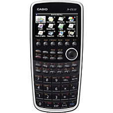 Casio PRIZM fx CG10 Graphing Calculator