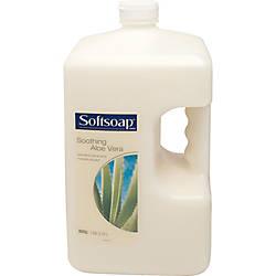 Softsoap Moisturizing Liquid Soap Refill Carton