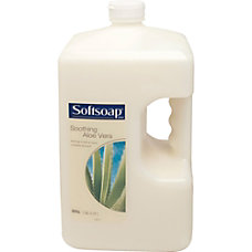 Softsoap Moisturizing Liquid Soap Refill Carton