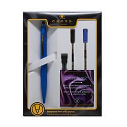 Cross Tech2 Stylus Ballpoint Pen Medium