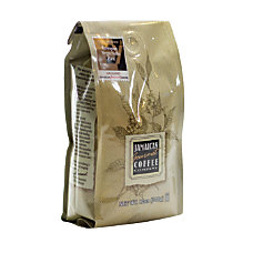 Jamaican Gourmet Coffee Co Hazelnut Creme