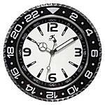 Infinity Instruments Bazel Wall Clock 13