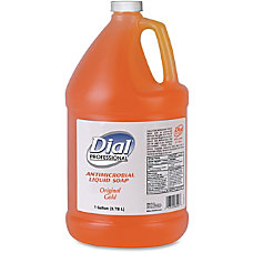 Dial Liquid Gallon Size Hand Soap
