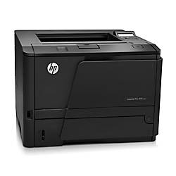 HP LaserJet Pro 400 M401n Monochrome Laser Printer