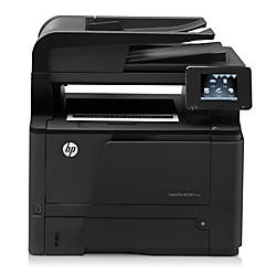 HP LaserJet Pro 400 MFP M425dn Monochrome Laser All-In-One Printer, Copier, Scanner, Fax