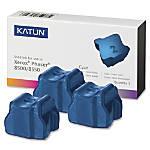 Katun 37983 Xerox 108R00669 Cyan Solid