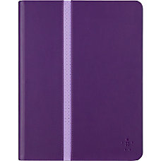 Belkin Stripe Carrying Case Folio for
