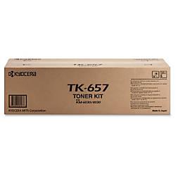 Kyocera TK 657 Original Toner Cartridge