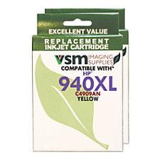 VSM Imaging Supplies VSMC4909AN 2PACK HP