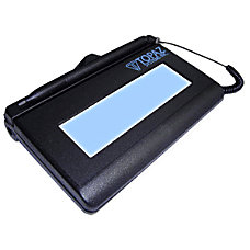 Topaz SigLite T L460 Electronic Signature