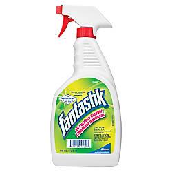 Fantastik All Purpose Spray 32 Oz