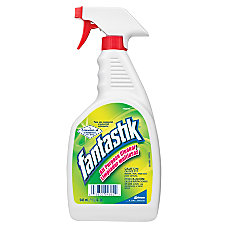 Fantastik All Purpose Spray 32 Oz