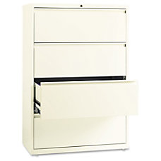 Lorell 36 Lateral File 36 x