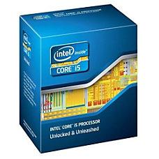 Intel Core i5 i5 4590S Quad