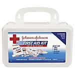 Johnson Johnson Small Office First Aid