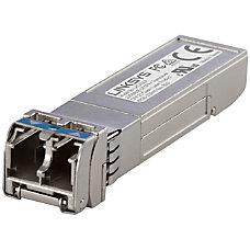 Linksys LACXGLR 10GBASE LR SFP Transceiver