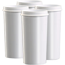 ZeroWater Filtration Systems Replacement Filters 4PK