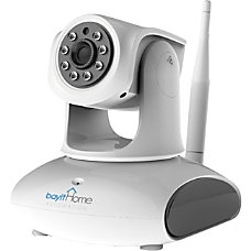 Bayit Home Cam Pro BH1826 Network