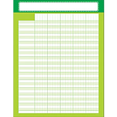 Color Your Classroom Chart Incentive 17