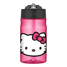 Thermos Licensed Hydration Bottle Hello Kitty