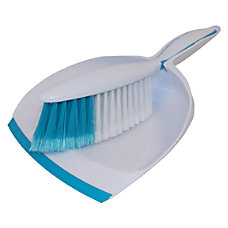 Continental Dustpan And Broom Set 9