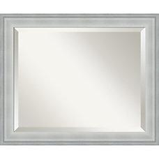 Amanti Art Metro Wall Mirror 19