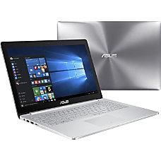 Asus ZenBook Pro UX501VW XS74T 156