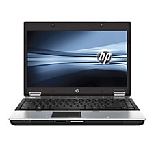 HP EliteBook 8440p Refurbished Laptop Computer