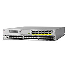 Cisco Uplink Module for Nexus 9300