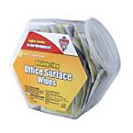 Dust Off Multipurpose Wipes Box Of