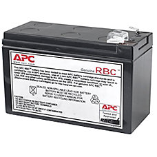 APC UPS Replacement Battery Cartridge 114