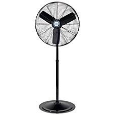 Lasko 30 Industrial Grade Pedestal Fan