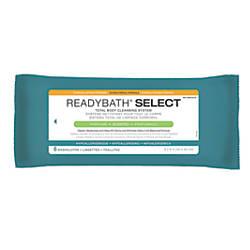 ReadyBath SELECT Medium Weight Cleansing Washcloths