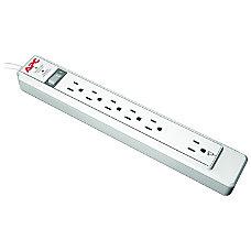 APC Essential SurgeArrest P6N 6 outlet