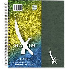 Roaring Spring Maxim 11 x9 1