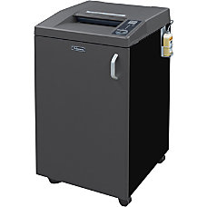 Fellowes Powershred HS 1010 10 Sheet