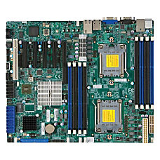 Supermicro H8DCL iF Server Motherboard AMD