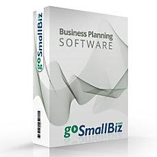 Business Plan Builder Web Based Download