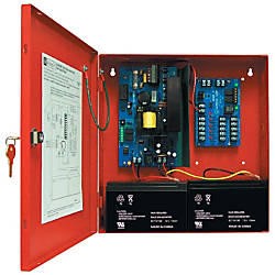 Altronix Multi Output AC Power Supply
