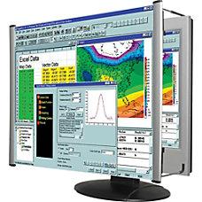 Kantek Monitor Magnifier Magnifying Area 24