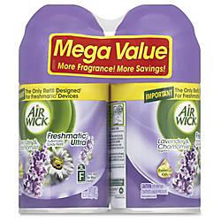 Airwick Lavender Refill Pack Spray 617