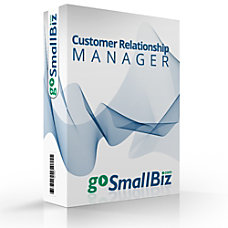 Small Business CRM Download Version