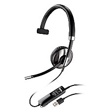 Plantronics Blackwire C710 M Headset