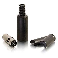 C2G 8 pin Mini Din Male