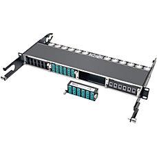Tripp Lite 10GbE High Density Pass
