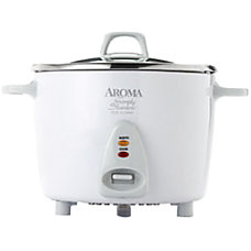Aroma Simply Stainless 14 Cup Rice